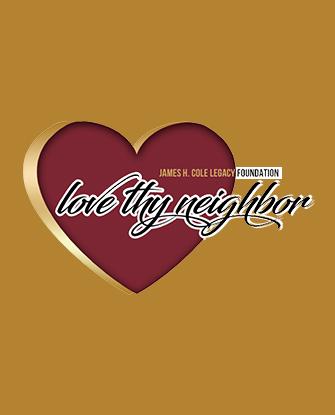 Program image - Love Thy Neighbor